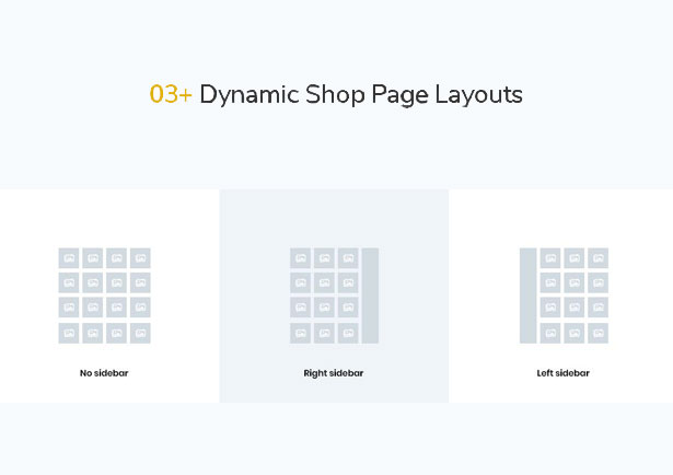 Dynamic Shop Online Fashion