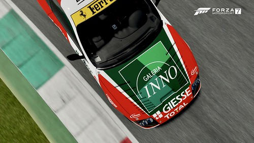 """Galleria Inno"" Ferrari 575M 