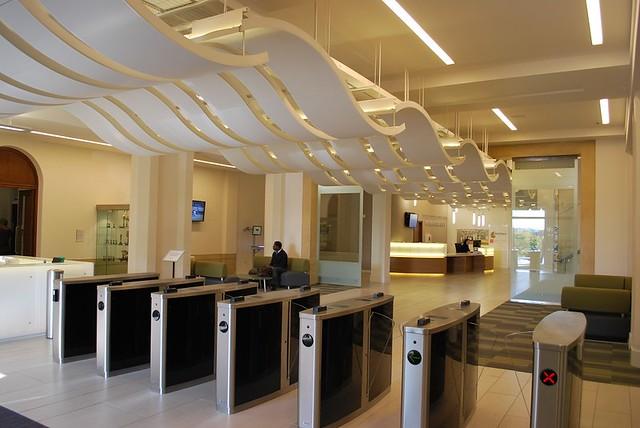 Medical School Conference Facilities
