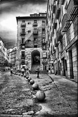 (100/19) Arco de Cuchilleros