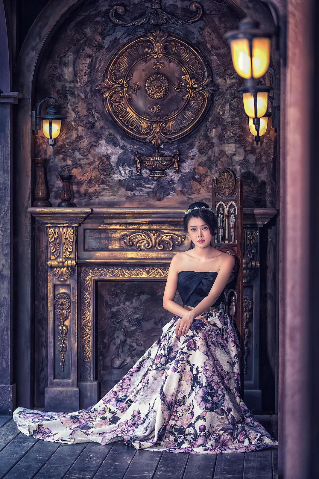181103-0018-婚紗攝影-花色禮服-苗栗-愛麗絲的天空-攝影基地-韓風
