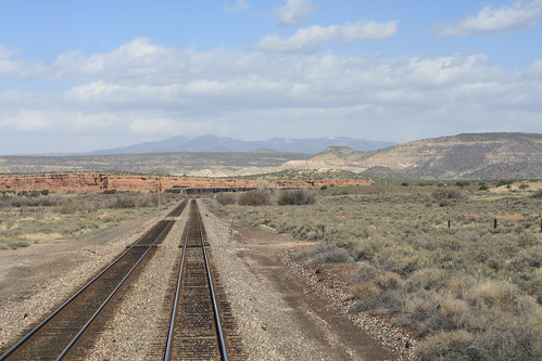 Southwest Chief Scenery | by tcamp7837