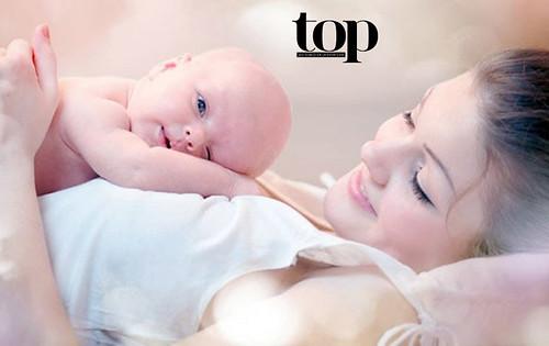 Parto natural, la mejor experiencia para la madre