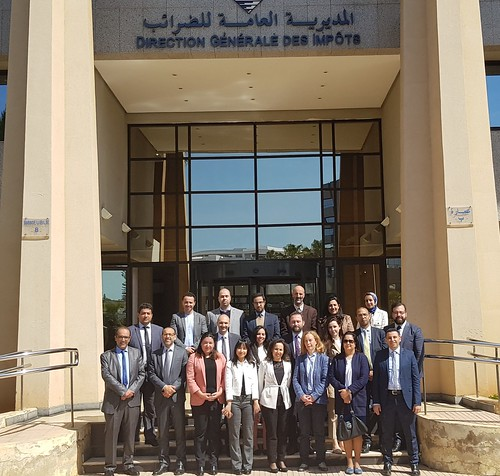 Global Forum on Tax Transparency assists Morocco to implement AEOI