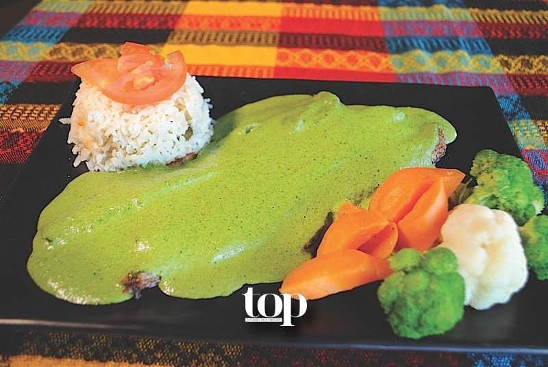 Este mes, el sabor de Nayarit en Antagno's