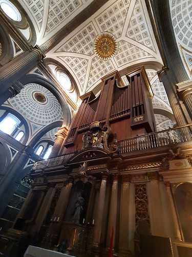 #CatedralDePuebla #Arte #Pasion #Belleza #Amor