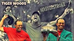 Tiger Woods (Masterstroke)
