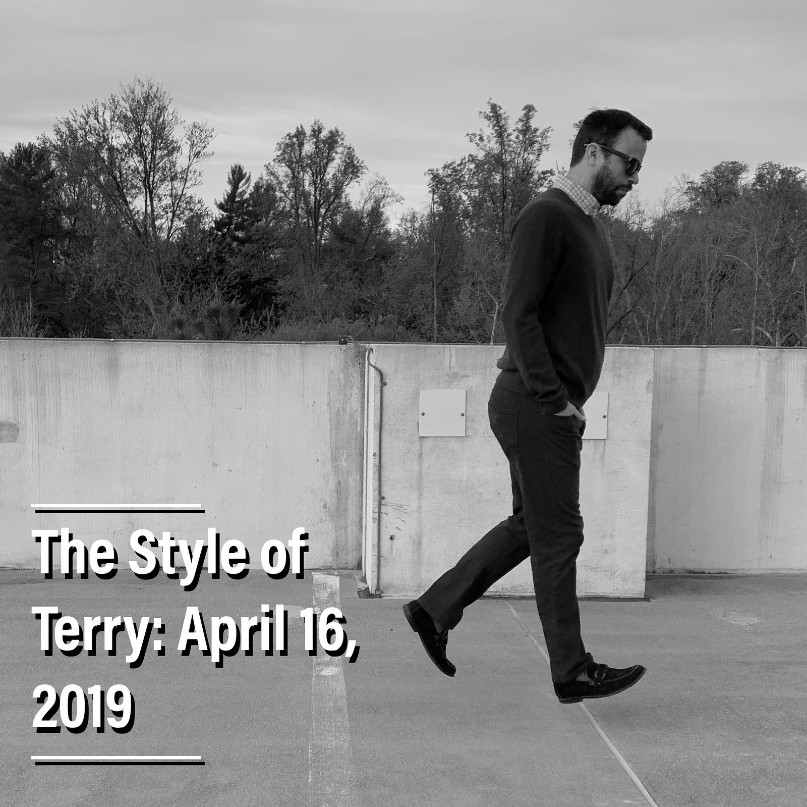 The Style of Terry: 4.16.19