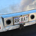 Roller Rat