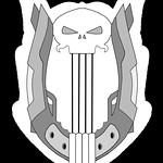 Punisher's Lyre (sans Blood)