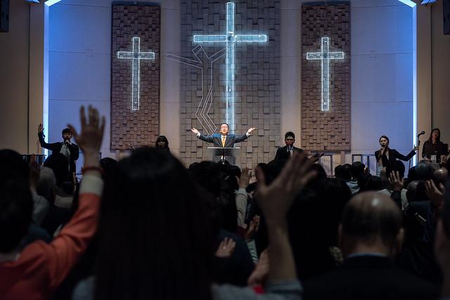2019 부활절예배