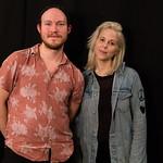 Tue, 23/04/2019 - 11:14am - Savoir Adore Live in Studio A, 4.23.19 Photographer: Brian Gallagher