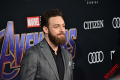 Ross Marquand at Marvel's Avengers Endgame World Premiere in Downtown Los Angeles - DSC_0453