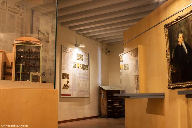 Il Museo della Stampa Remondini a Palazzo Sturm