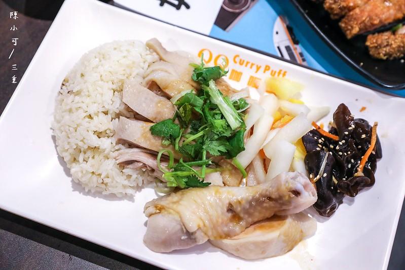 三重便當,三重美食,大姐的店 @陳小可的吃喝玩樂