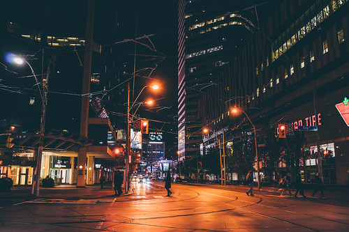 Toronto | by bruit_silencieux