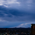 12. Aprill 2019 - 22:00 - Albuquerque, New Mexico, United States  Fujifilm X-T20 / 18-55mm f/2.8-4