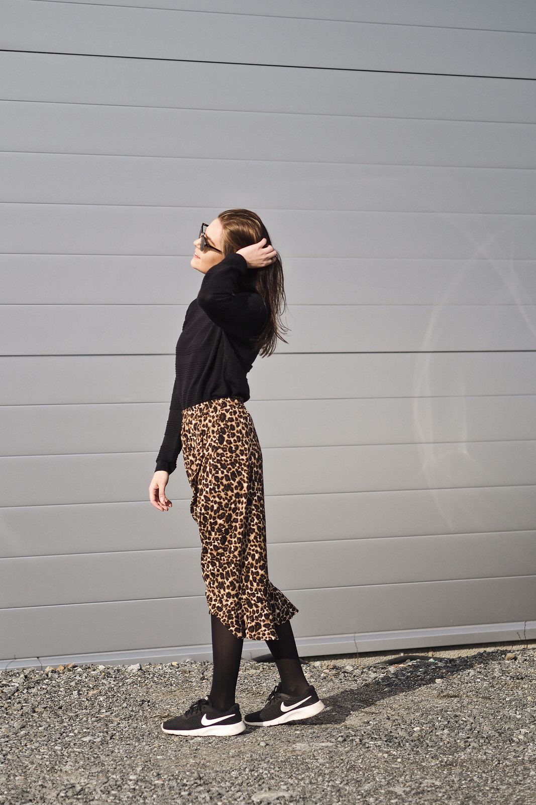 leopardihame