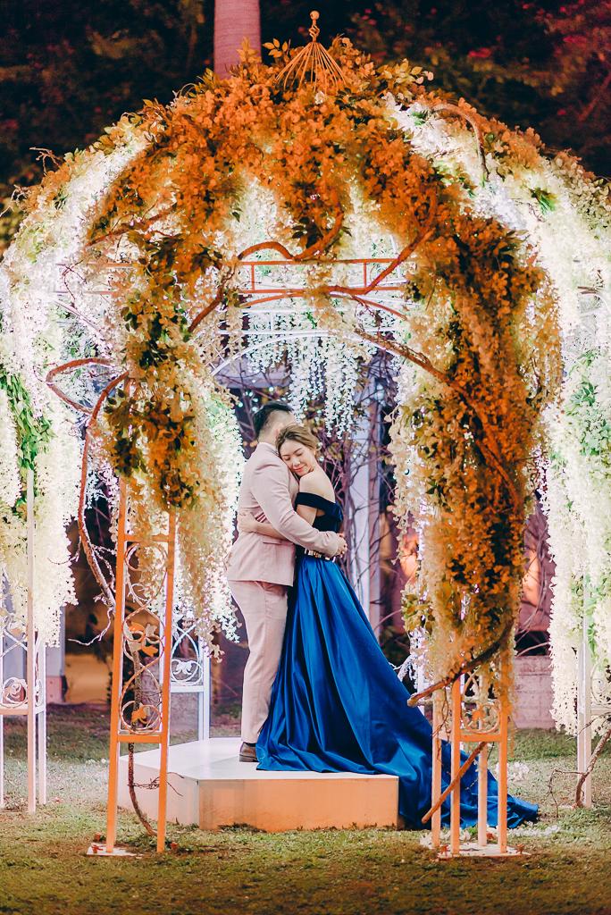 婚攝大嘴-圓山聯誼會婚宴拍攝 (2)