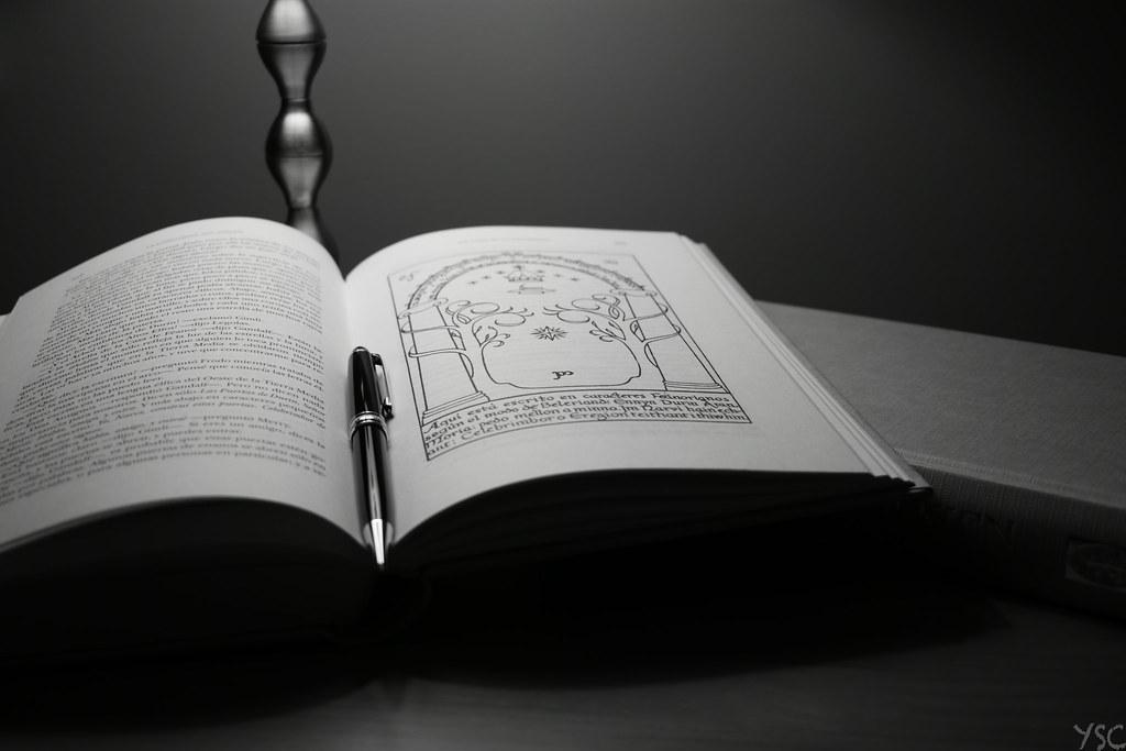 Felíz Día del libro