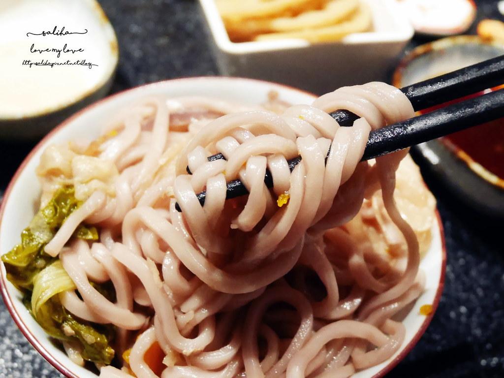 台北東區竹苑shabu高級鍋物海鮮好吃氣氛好浪漫火鍋餐廳適合約會 (2)