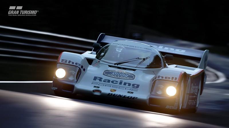 Porsche 962 C '88