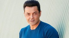 Actor Bobby Deol Going To Make Digital Debut With Shahrukh khan