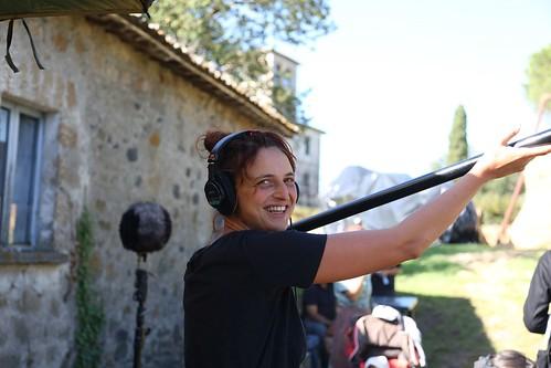 映画『幸福なラザロ』アリーチェ・ロルヴァケル監督 ©2018 tempesta srl ・ Amka Films Productions・ Ad Vitam Production ・ KNM ・ Pola Pandora RSI ・ Radiotelevisione svizzera・ Arte France Cinema ・ ZDF/ARTE