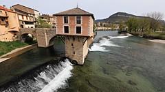 Le moulin du Pont Vieux