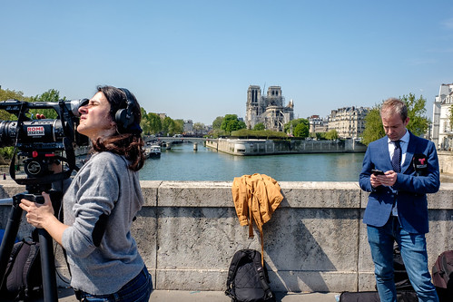 Notre Dame (2019/04/19)