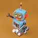 Fetchbot by svenfranic