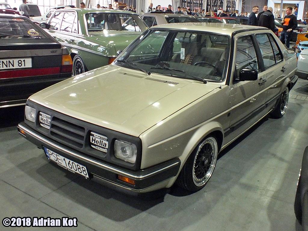 Volkswagen Jetta A2