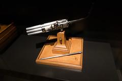 Multiple gun barrel prototype