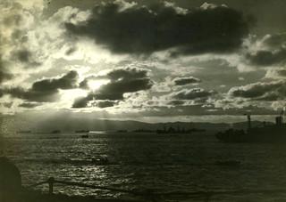 Lingayen Gulf, January 1945