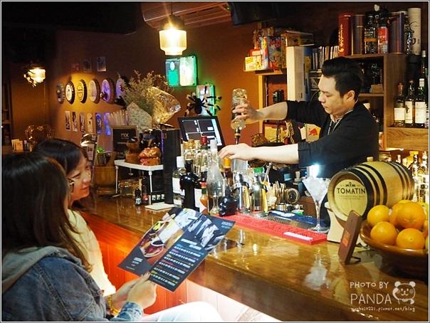Mix Bistro餐酒館 (38)