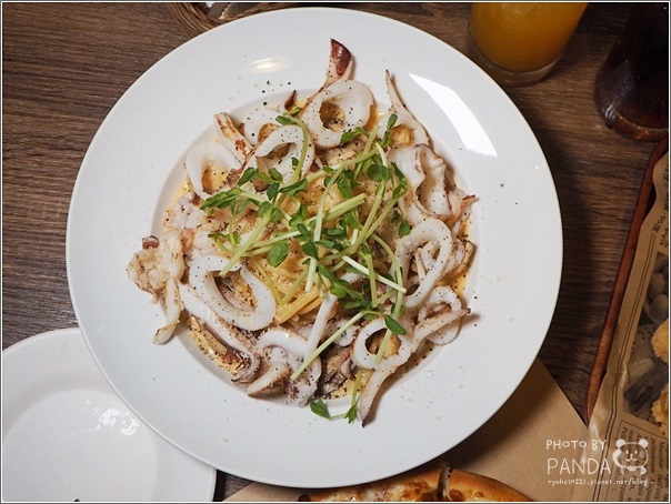 Mix Bistro餐酒館 (30)