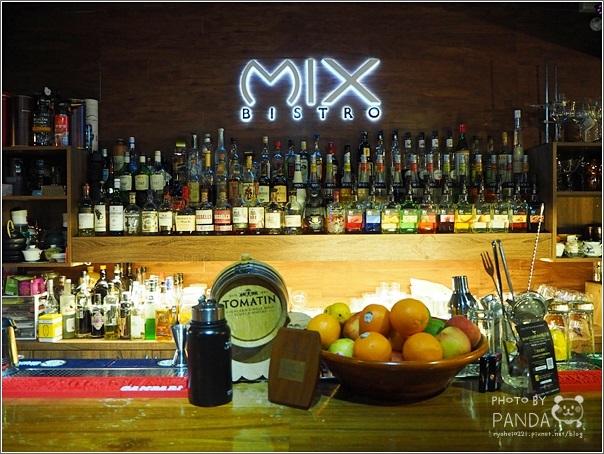 Mix Bistro餐酒館 (19)