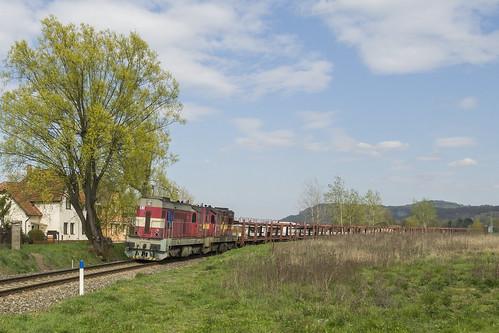 ČDC 742.217-3+317-1 Pn 58425 (Mnichovo Hradiště)   17.04.2019   by Dan Razák
