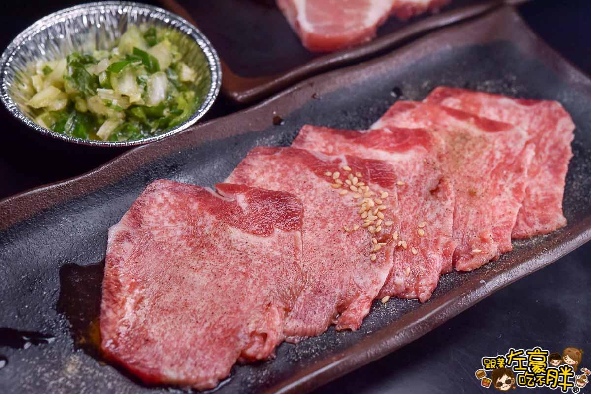 老爺燒肉高雄店-27