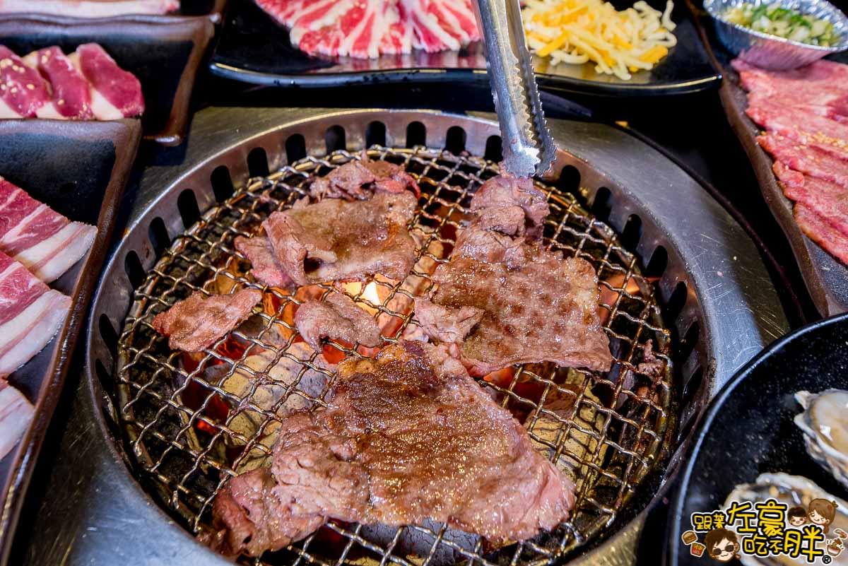 老爺燒肉高雄店-56