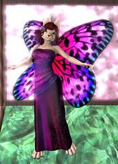 Nightshade Blossoms Creators