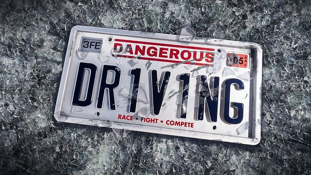 Dangerous Driving: review