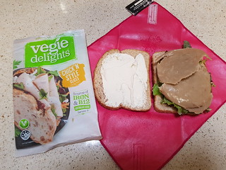 Vegie Delights Chicken-Style Slices