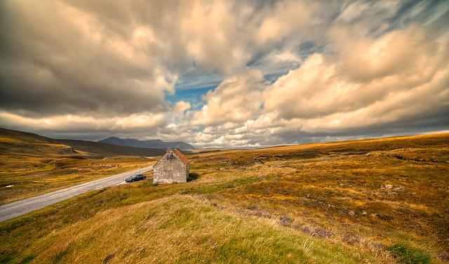 Little House on the Prairie.
