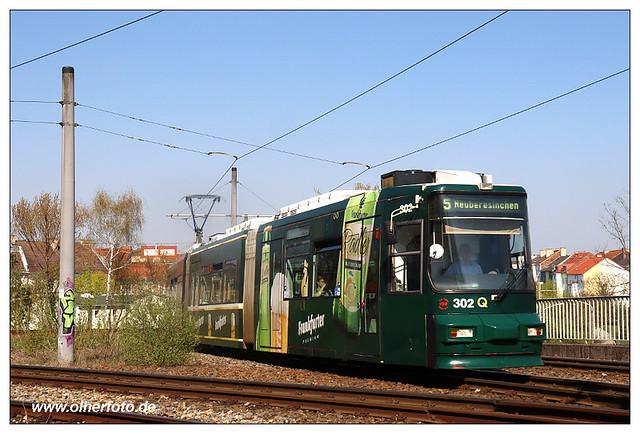 Tram Frankfurt (O) - 2019-23