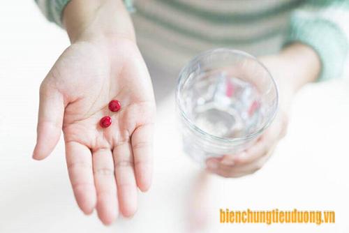 Nhiều người bệnh tin rằng: Bệnh tiểu đường không nên uống thuốc cả đời.