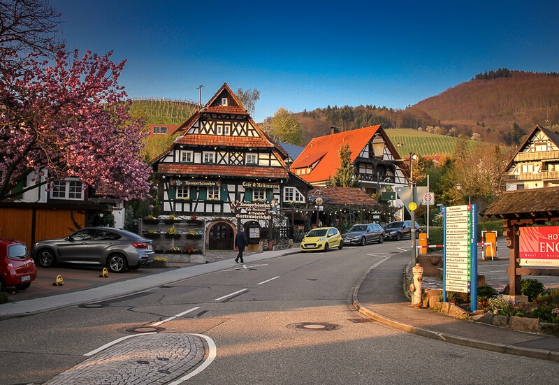 Fotos de Sasbachwalden