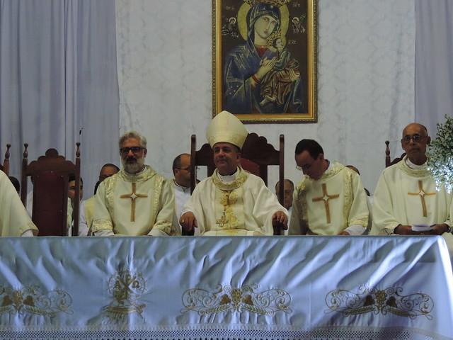 Missa da Unidade - Iguaí - parte I