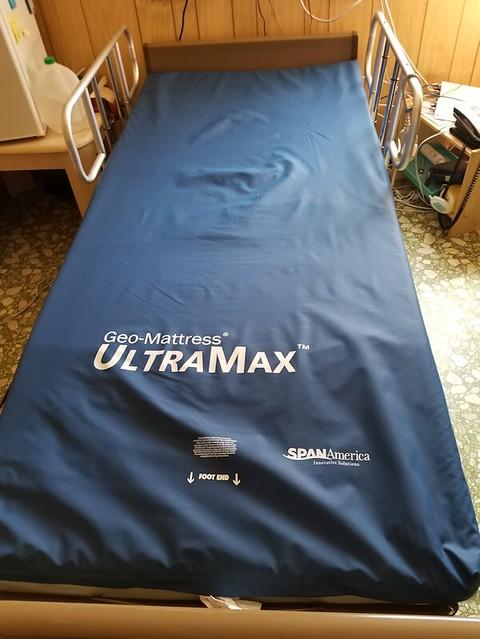 20190417.new.hospital.bed.mattress