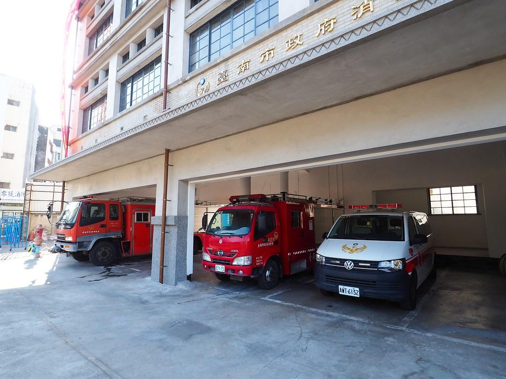 中西區消防史料館 (3)